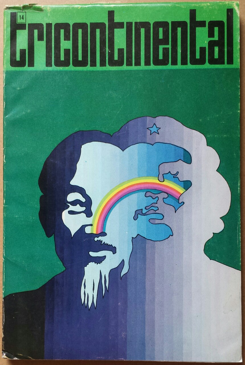 Political OSPAAAL POSTER.African Fighters in Arms.Africa 5.Socialism History art