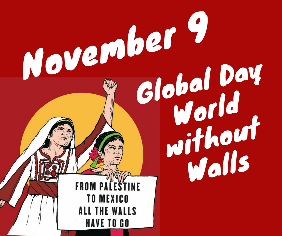 Save the date: World without Walls webinars